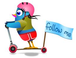 getting twitter followers
