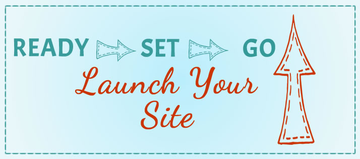 Launch Your Blog