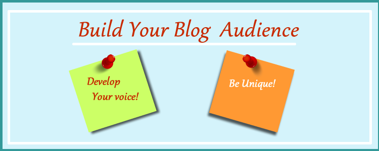 Building a Loyal Blog Audience