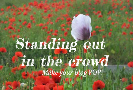 Stand out on Pinterest