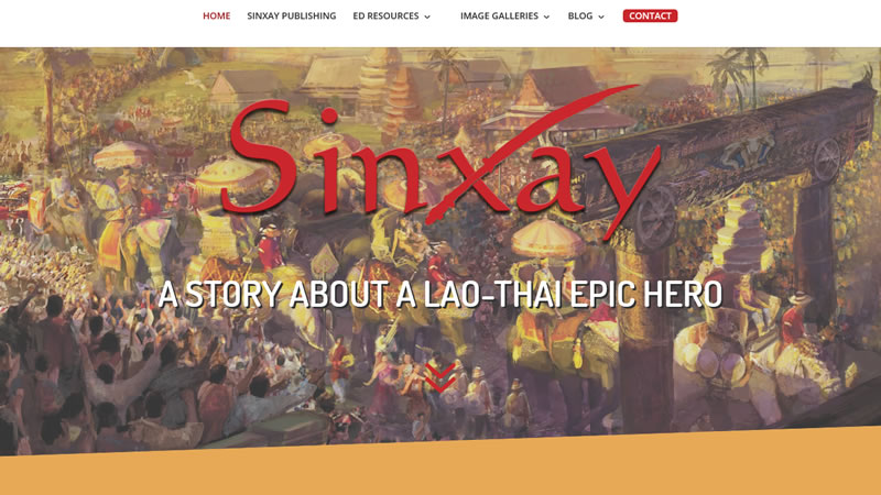 sinxay publishing