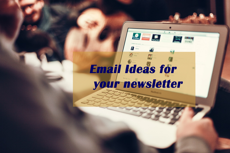 Welcome Email Ideas for Your Email List
