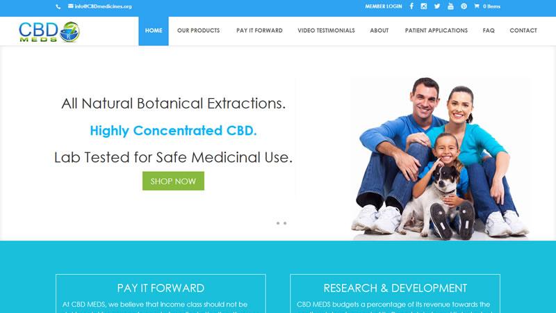 cbd medicines