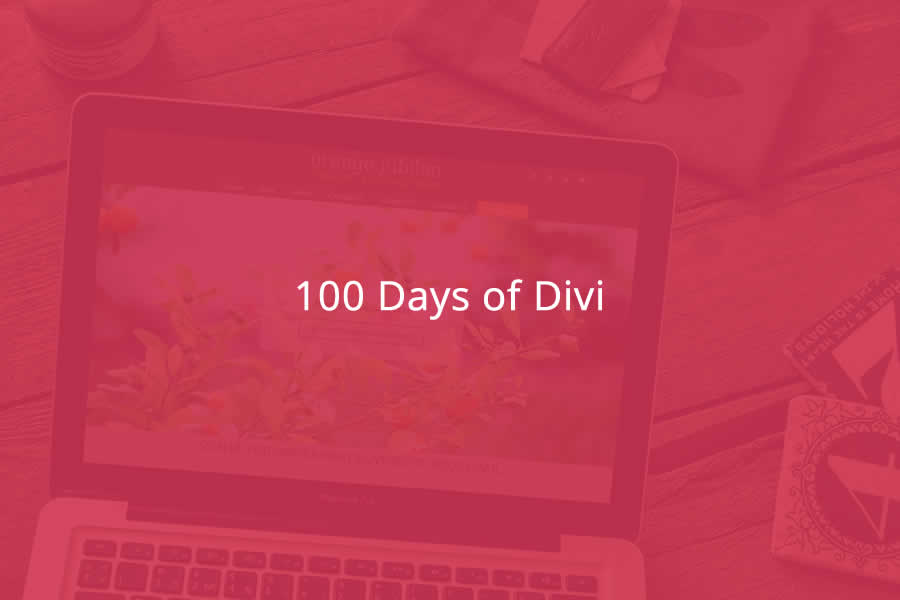 divi 3.0 coming soon