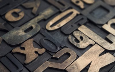 How Font Choice Matters In Website Design
