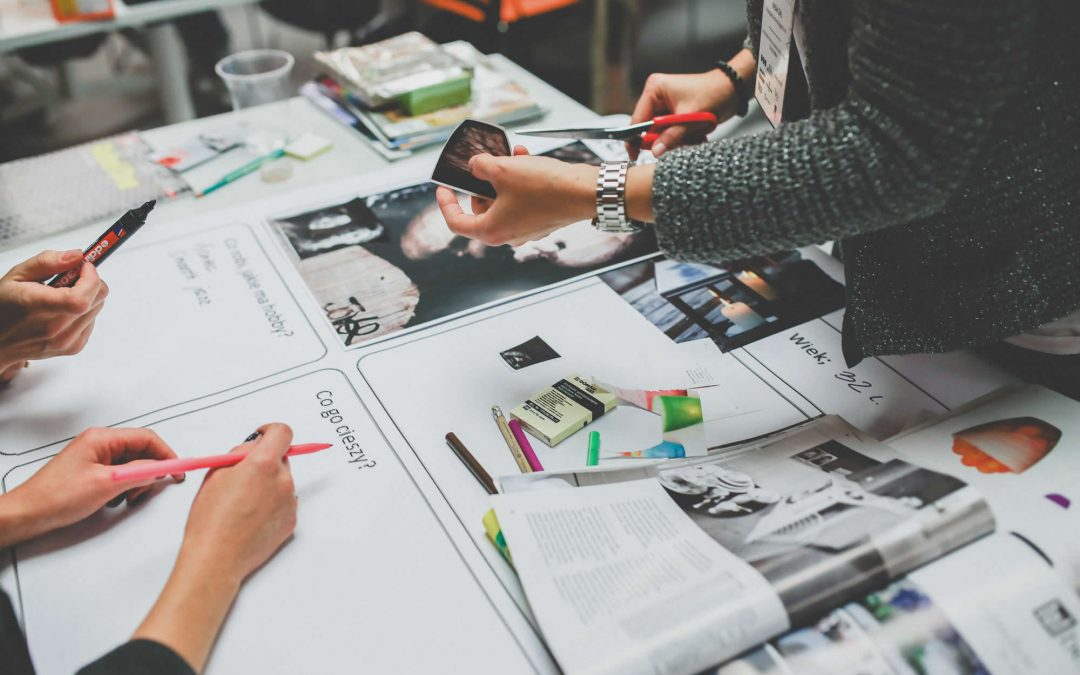 How a Website Communicates Your Brand's Style and Level of Professionalism